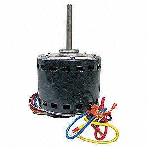 MOTOR PSC OPAO 1/3 HP 950 RPM 208-2