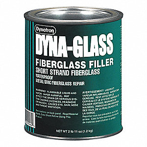 DYNA-GLASS QT CAN