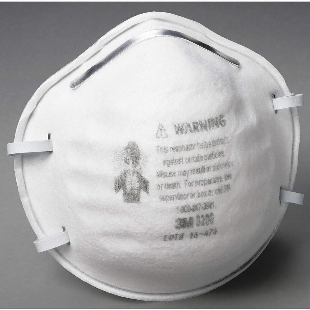 3m 1860 n95 mask small