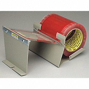 POUCH TAPE ROLLS 5INX6IN 500/ROLL