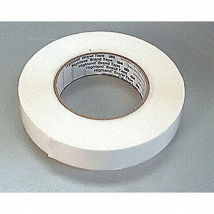 TAPE HIGHLAND DOUBLE COATED 1X36YD