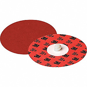 DISCS ROLOC 3M CUBITRON II 984F DE