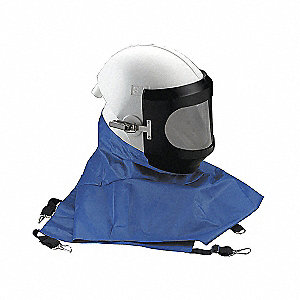 COVERS FACESHIELD F/W8100B 25/PK