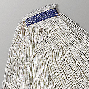 RAYON/SYNTHETIC WET MOP 20OZ