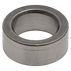 "Headless Press Fit Drill Bushing, 0.295"", I.D. 1/2"", O.D., M: Drill Size"