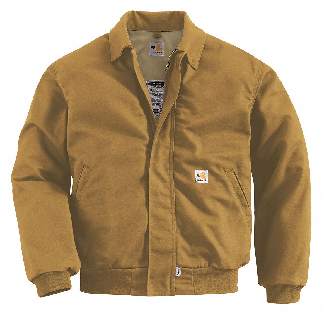 Flame Resistant And Arc Flash Jackets And Coats