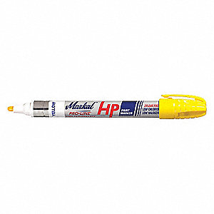 MARKER PROLINE HP GOLD