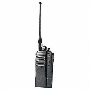RADIO RDX SERIES UHF RADIO 10 CHNL