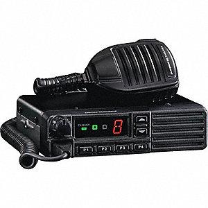 RADIO 50 WATT VHF 134-174 MHZ 8 CH