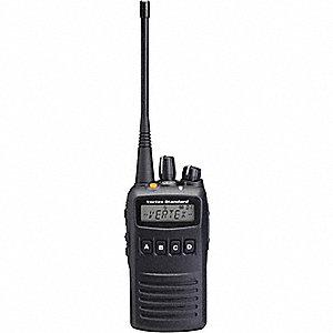 RADIO 2 WAY 5 WATT 16CH HP UHF DTFM