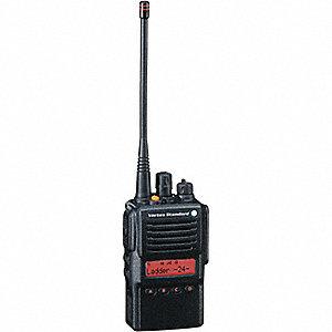 RADIO 2-WAY 5WATT 512CHAN WTRPRF