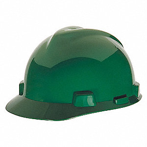 CAP,VGD,STD,GREEN,1-TOUCH SUSP.