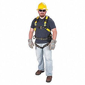 HARNESS WORKMAN CONSTRUCTION UNIV