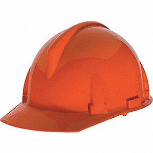 CAP TOPGARD ORANGE C/W FAS-TRA