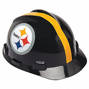 CAP V-GD NFL STAZ-ON PITTSBURG