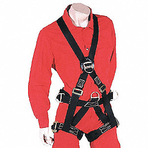 GRAVITY RIGGERS  HARNESS