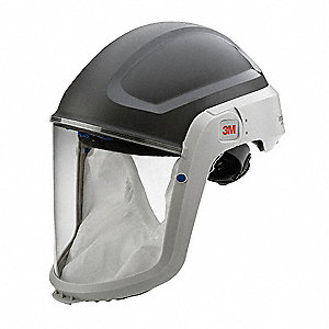 Versaflo(TM) Hard Hat Asssembly,6 Point