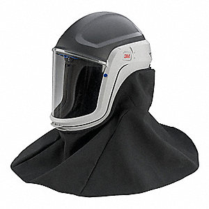 Versaflo(TM) Helmet Asssembly,6 Point