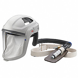 Supplied Air Respirators Respiratory Grainger Industrial Supply