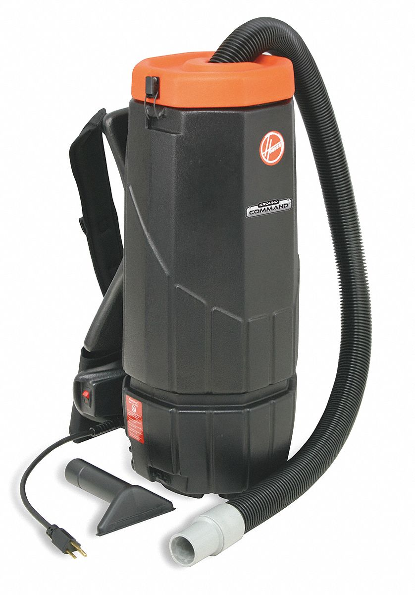 Backpack Vacuum Cleaners