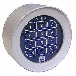 Radio Keypad,10 Channel