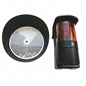Photocell,includes Reflector and Hood
