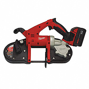 BANDSAW COMPACT M18