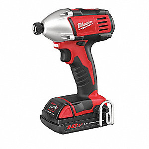 IMPACT 18V COMPACT 1/4IN