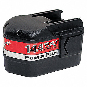 BATTERY PACK 14.1V 2.4AMP