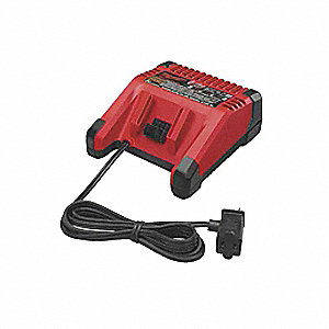 CHARGER BATTERY LITHIUM ION