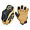 GLOVES NVH DTY MECHANIX BLACK XXL