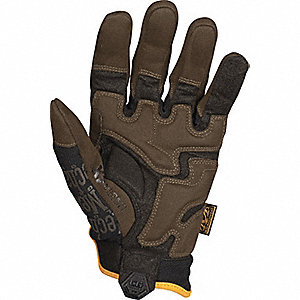 GLOVES CMRCL GRD 4X IMPCT PRO S/8