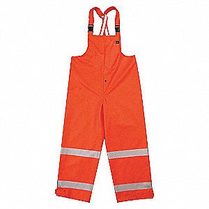 PANTS WITH BIB SENTINEL FLOUR OR