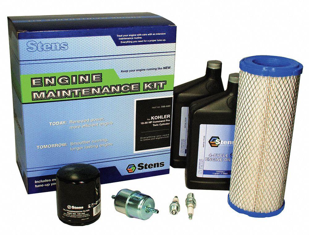 Engine Tune-Up/Maintenance Kit