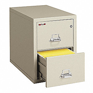 Vertical File,2 Drawer,Legal
