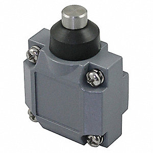 Limit Switch Head, CW and CCW, Actuator Location: Side, NEMA Rating: 3, 4, 4X, 6P, 13