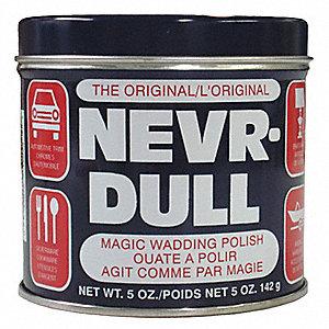 POLISH WAD NEVR DULL MAGIC