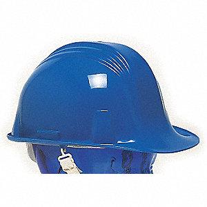 CAP SFTY ANSI LIGHT BLUE