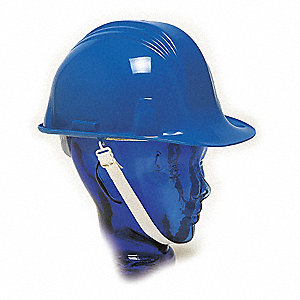 STRAP CHIN SAFETY CAP 2PTS