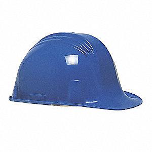 CAP SFTY ANSI RATCHET RED