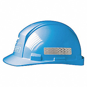 CAP CSA RATCHET SUSPENSION SKY BLUE