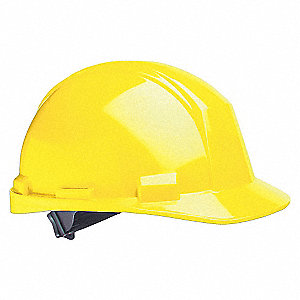 CAP CSA RATCHET SUSPENSION YELLOW