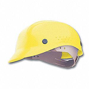 BUMP CAP YELLOW