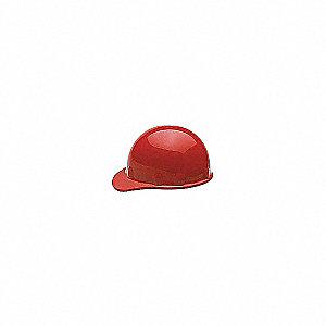 HARD HAT WELDER RED