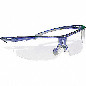 ADAPTEC -N- BL FRAME CLEAR LENS