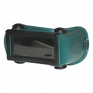 GOGGLES WELDERS STATIONARY FRONT
