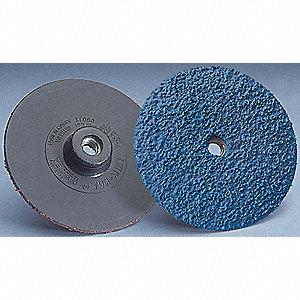DISC STRIPPER BLUE NORKUT 3IN 24GR