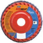 FLP DISC 4-1/2X7/8 120 GRT T27 RD H