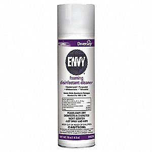 19 oz. Cleaner and Disinfectant, 1 EA