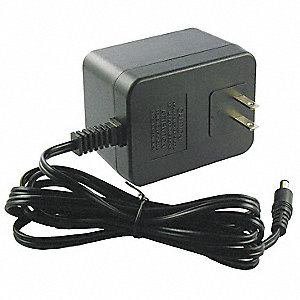 Plug-in Transformer, Wall Mount Style, 9VAC Output Voltage, 120VAC Input Voltage, 30 VA Rating